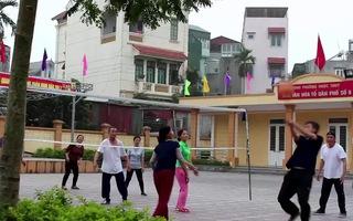Các hoạt động thể dục, thể thao của người Hà Nội