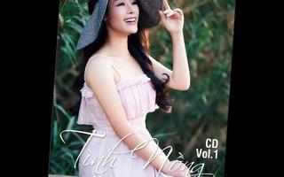 Vợ Việt Hoàn khoe giọng hát giống cố danh ca Ngọc Lan.