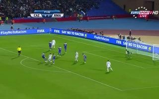 Isco ấn định thắng lợi 4-0 cho Real trước Cruz Arul