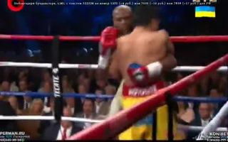 Mayweather đánh bại Pacquiao bằng tính điểm