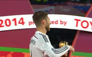 Real Madrid: Khép lại một năm đáng nhớ