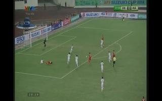 Việt Nam 2-1 Indonesia: Công Vinh lên tiếng