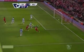 4. Liverpool  3-2 Man City