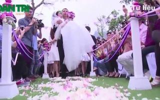 Chồng cô gái suy thận trong đám cưới cổ tích đã qua đời