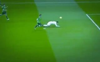 """Ứng cử viên giải """"Vua ăn vạ"""": Ronaldo"""