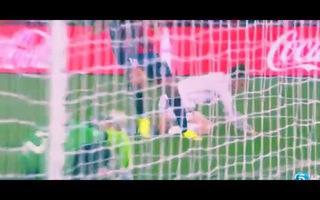 Nhìn lại bàn thắng của Sergio Ramos ở trận chung kết cúp thế giới các CLB