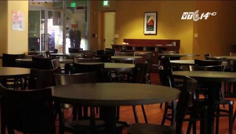 Vì sao nhiều quán cà phê trên thế giới cấm wifi?