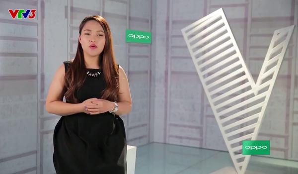 """The Voice 2017"" - Tập 2: ""Dream"" - Nguyễn Hồng Ngọc"