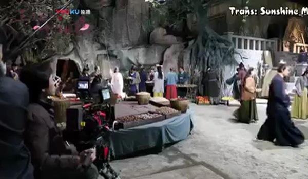 """""""Tam sinh tam thế Thập lý đào hoa"""": Bật mí chuyện động trời về cảnh """"gà trống nuôi con"""" của Triệu Hựu Đình"""