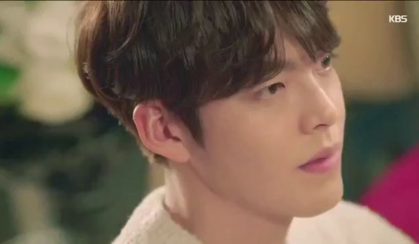 """Teaser mới của """"Uncontrollably Fond"""""""
