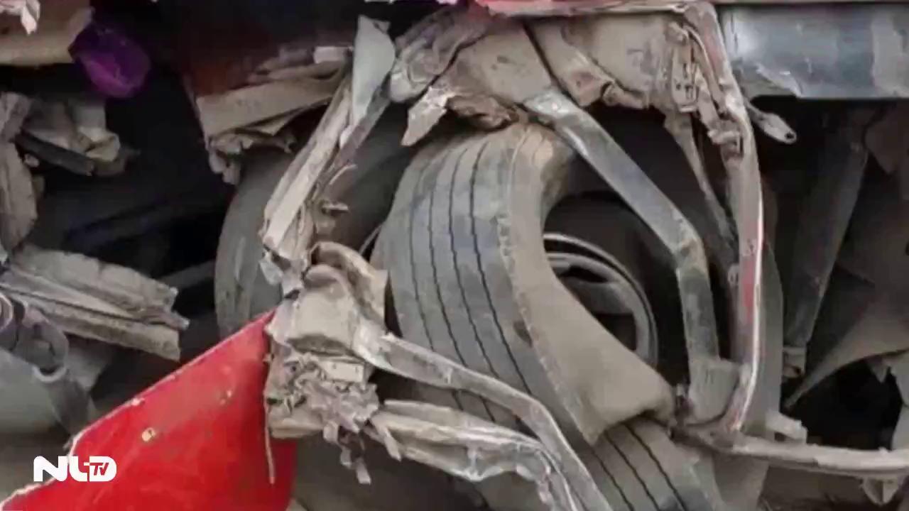 2 ngày nghỉ lễ, 33 người chết vì tai nạn giao thông