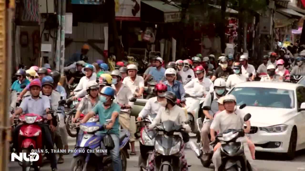 Từ ngày 1-3,  tốc độ ô tô, xe máy trong khu dân cư 50-60 km/h