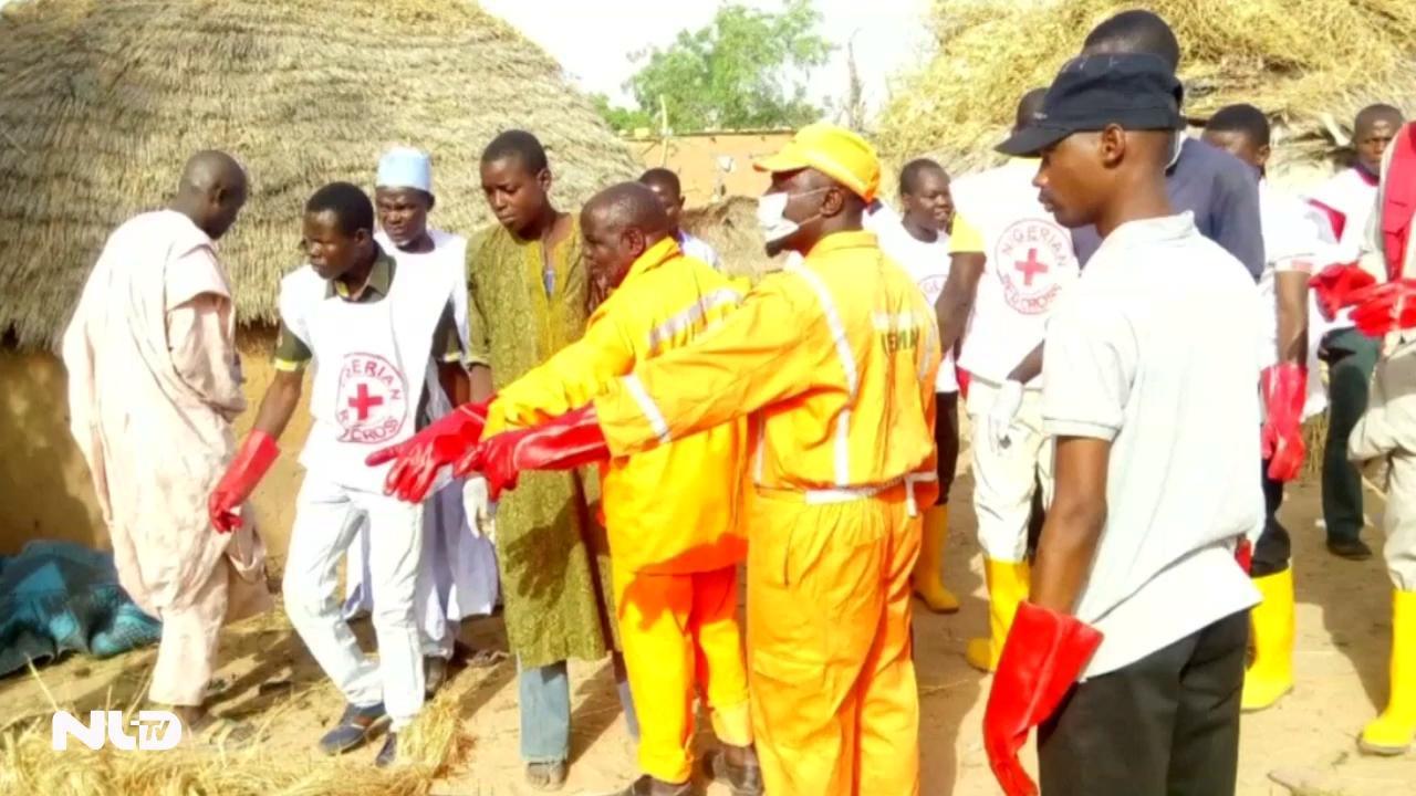Đánh bom tự sát ở Nigeria, 22 người chết