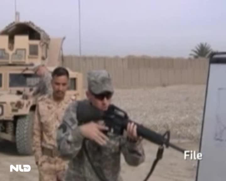 Mỹ đưa 300 cố vấn quân sự đến Iraq