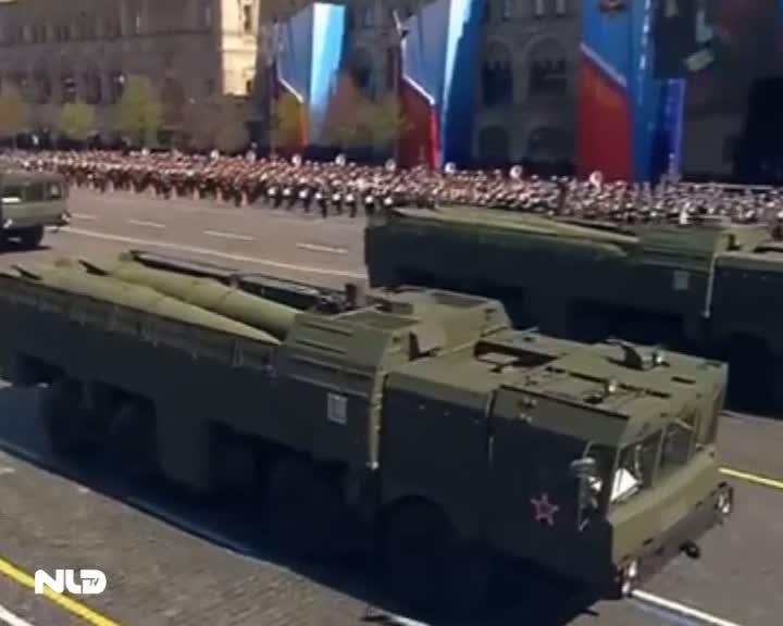 Nga tuyên bố tập trận hạt nhân chiến lược lớn chưa từng có