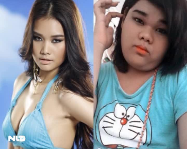 """Hoa hậu liên lục địa 2014 người Thái Lan Patraporn Wang có vẻ đẹp """"kỳ lạ"""""""