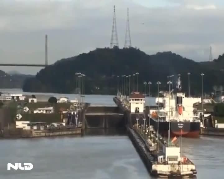 Nicaragua khởi công kênh đào 50 tỷ nối 2 đại dương
