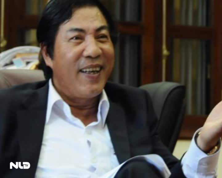 Ông Nguyễn Bá Thanh bị hôn mê