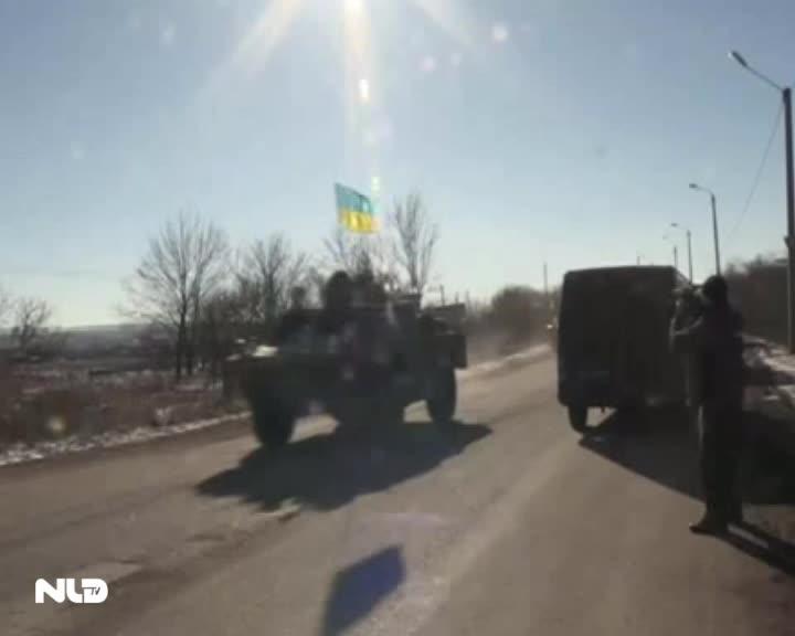 Tổng thống Ukraine Petro Poroshenko kêu gọi LHQ điều quân giữ hòa bình