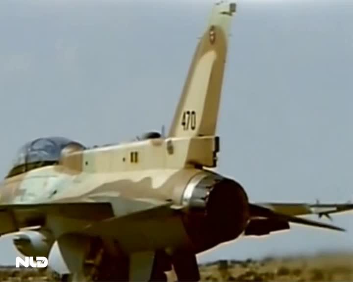 Ả Rập Saudi hỗ trợ Israel tấn công Iran?