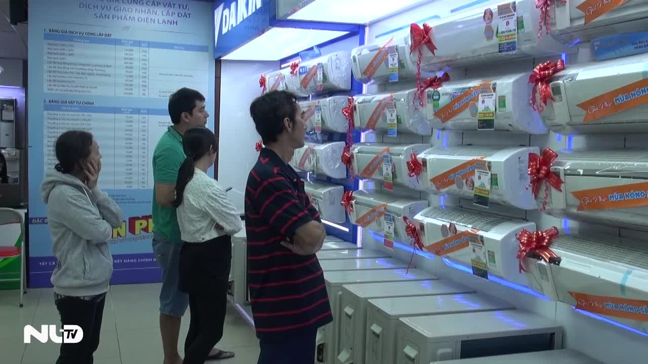 Hơn 3.000 mặt hàng của Nhật vào Việt Nam với giá rất rẻ