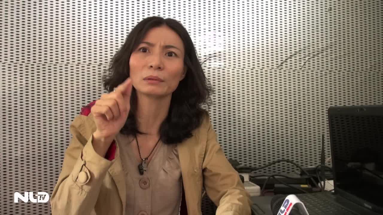 Vụ chị ve chai và 5 triệu yen: người phụ nữ xuất hiện phút 89 là ai?