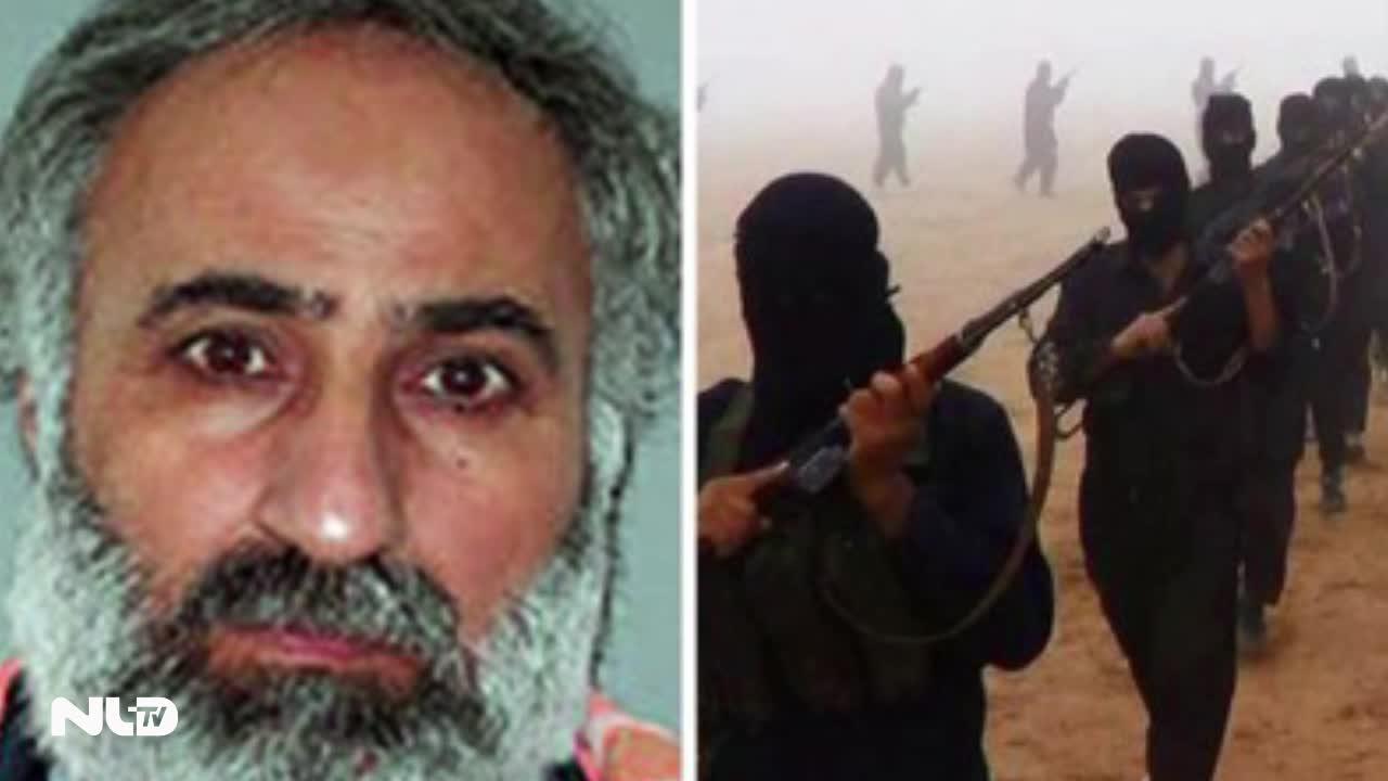 Phó chỉ huy IS bị tiêu diệt