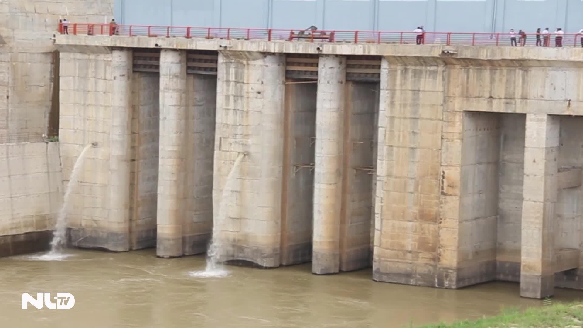 Khánh thành Nhà máy Thủy điện Đồng Nai 2