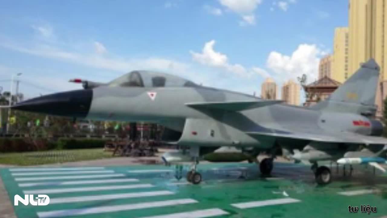 Trung Quốc điều các loại vũ khí tối tân tới đảo Hải Nam