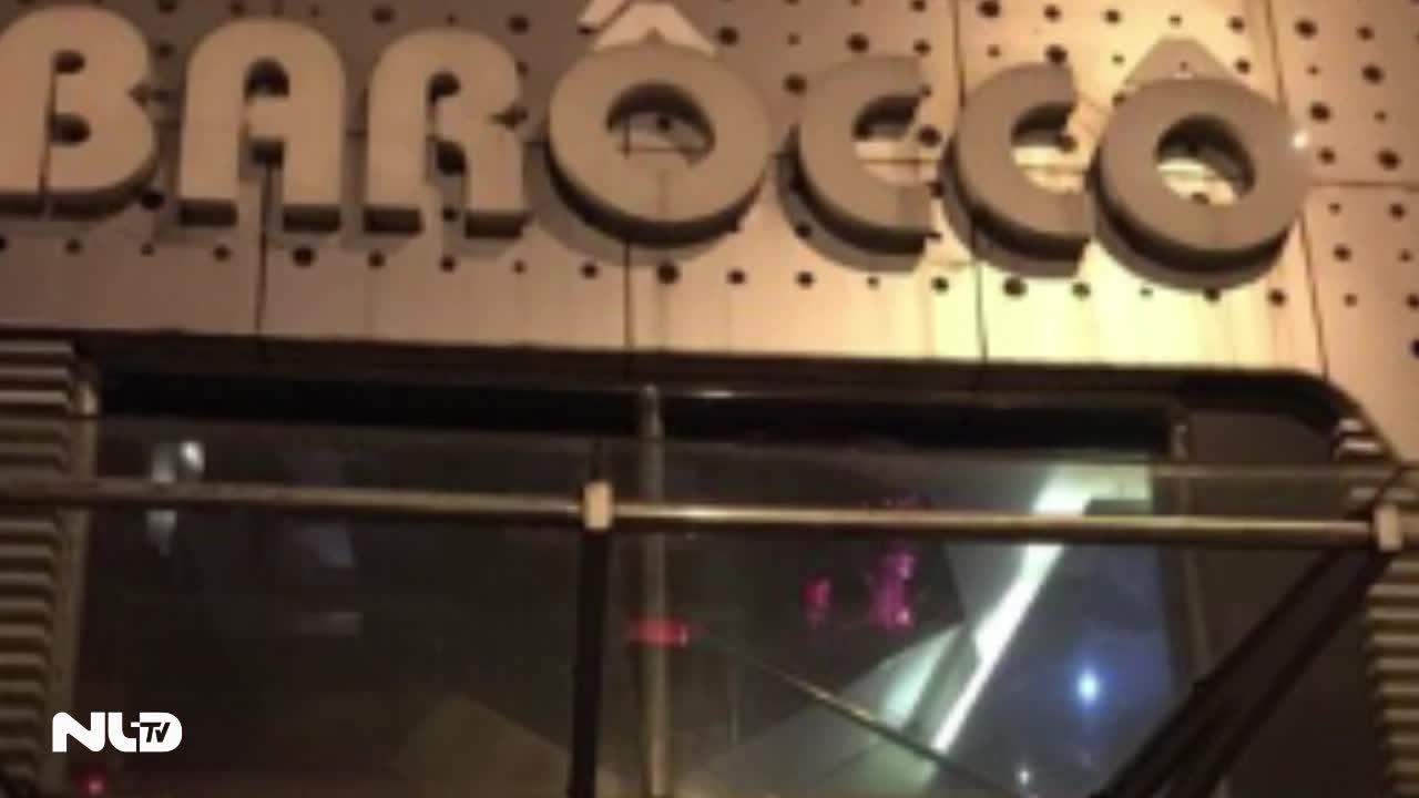 Hơn 100 cảnh sát đột nhập quán bar BaRốcCô