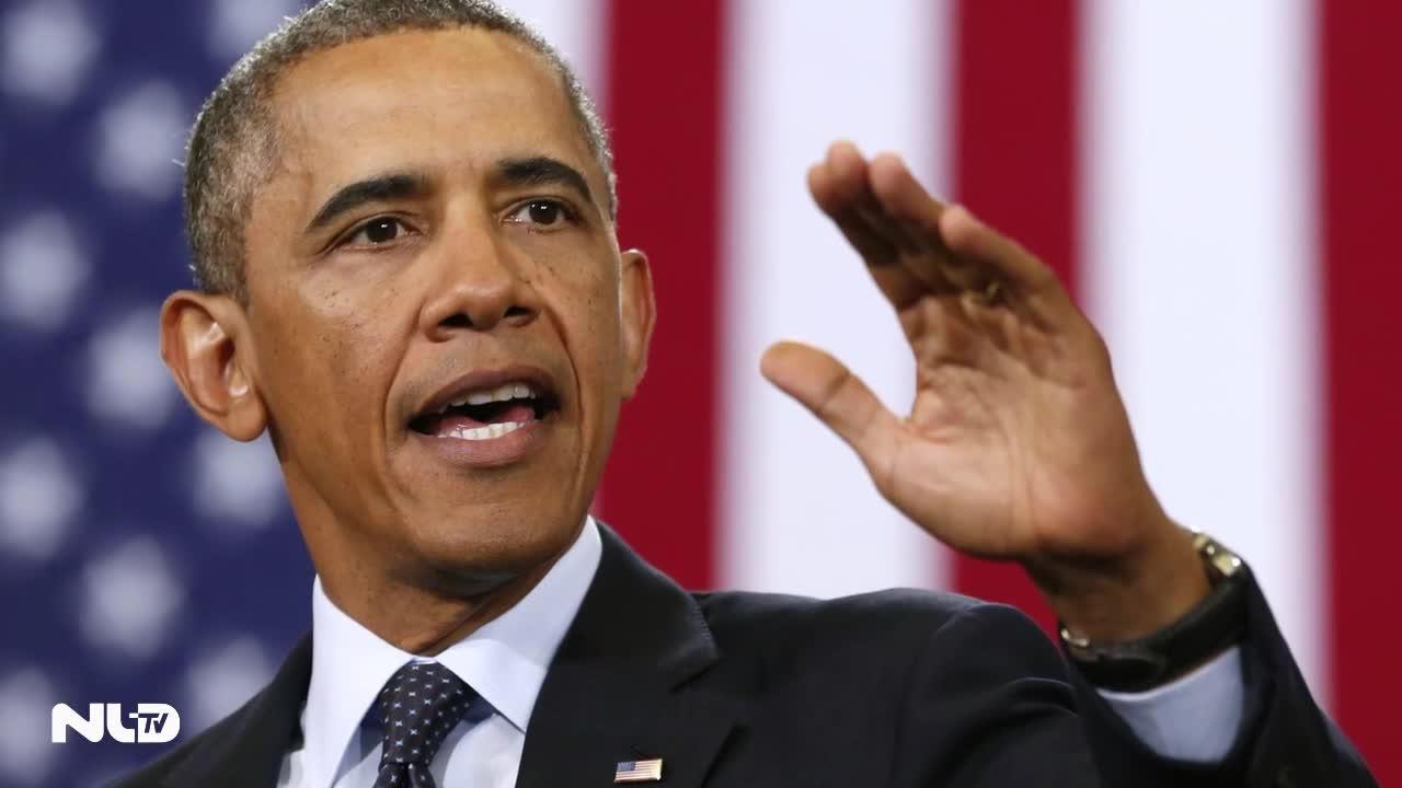 Biển Đông là vấn đề chủ chốt trong chuyến thăm châu Á của Tổng thống Obama