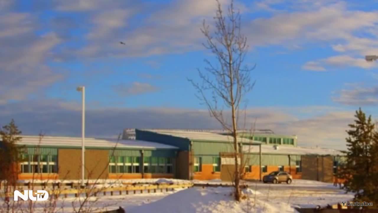 Xả súng trường học ở Canada, 5 người chết