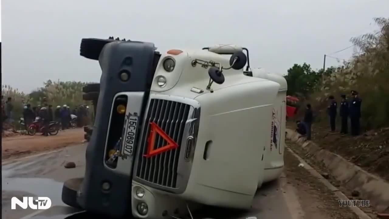 160 người chết vì tai nạn giao thông trong những ngày nghỉ tết
