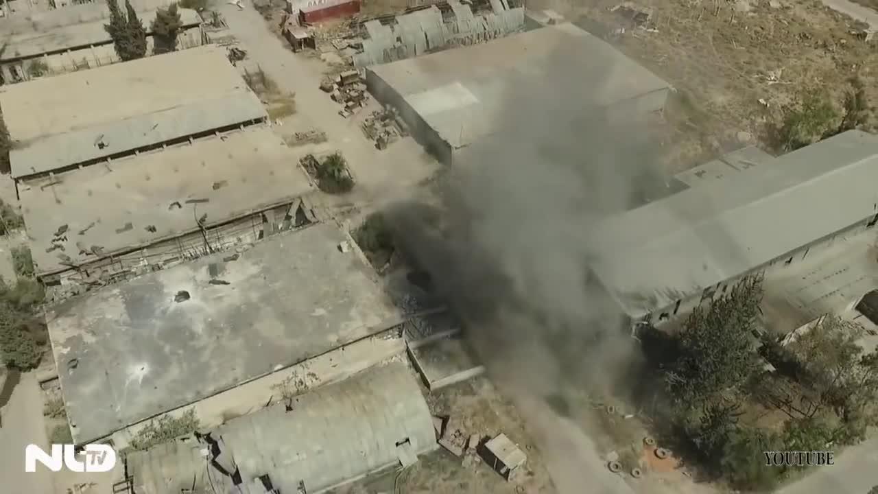Ả Rập Saudi đưa máy bay không kích chống IS
