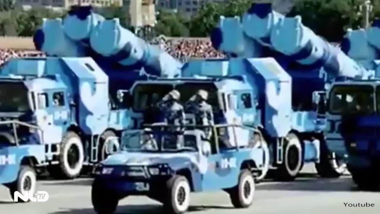 HQ-9 của Trung Quốc chỉ là bản sao tên lửa S-300P của Nga