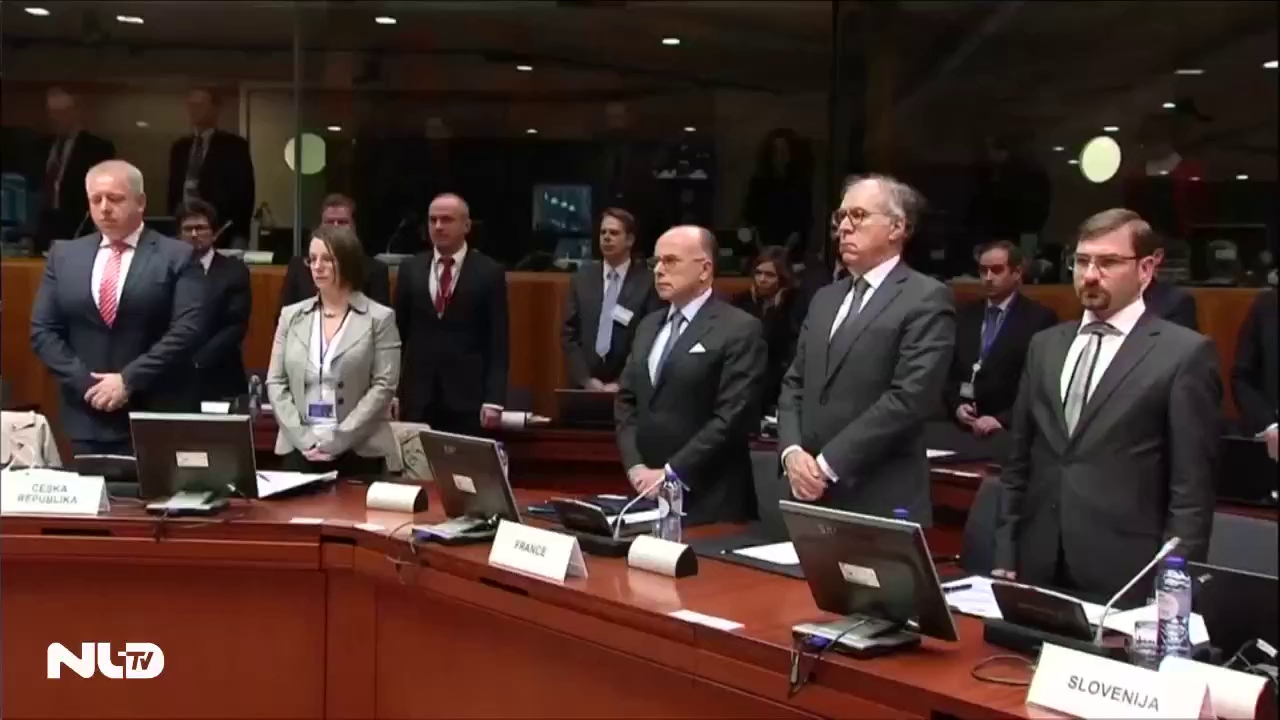 Hai bộ trưởng Bỉ nộp đơn từ chức sau vụ khủng bố