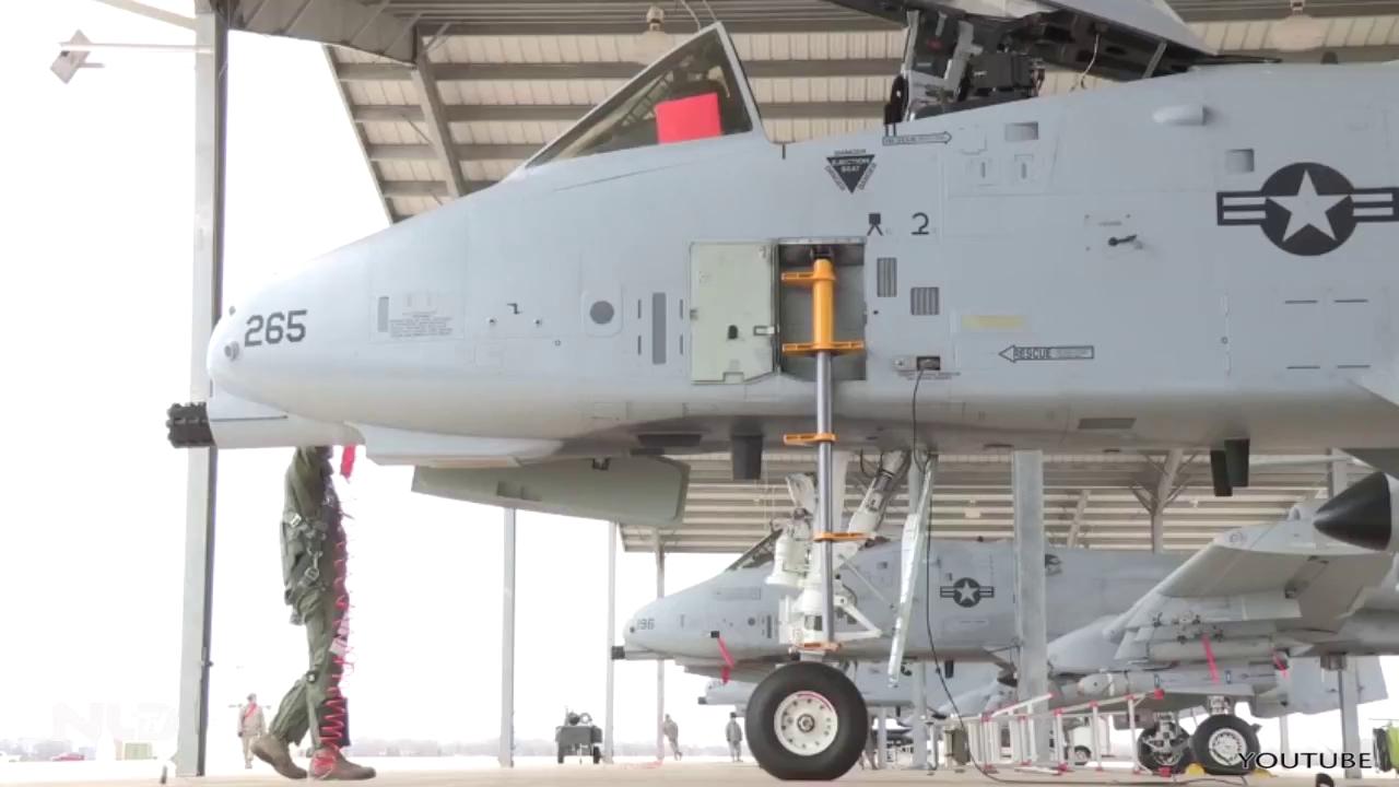 6 máy bay quân sự của Mỹ tuần tra bãi cạn Scarborough