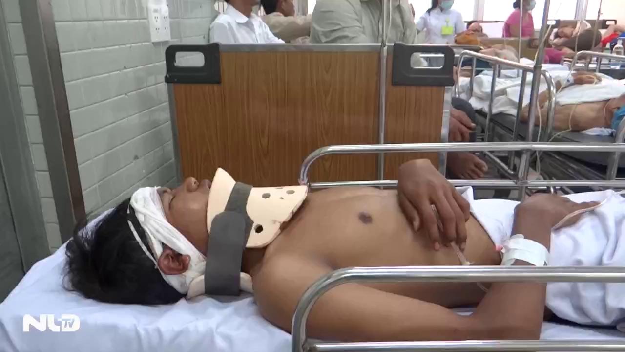 218 ca chấn thương sọ não cấp cứu tại Bệnh viện Chợ Rẫy sau 4 ngày nghỉ lễ