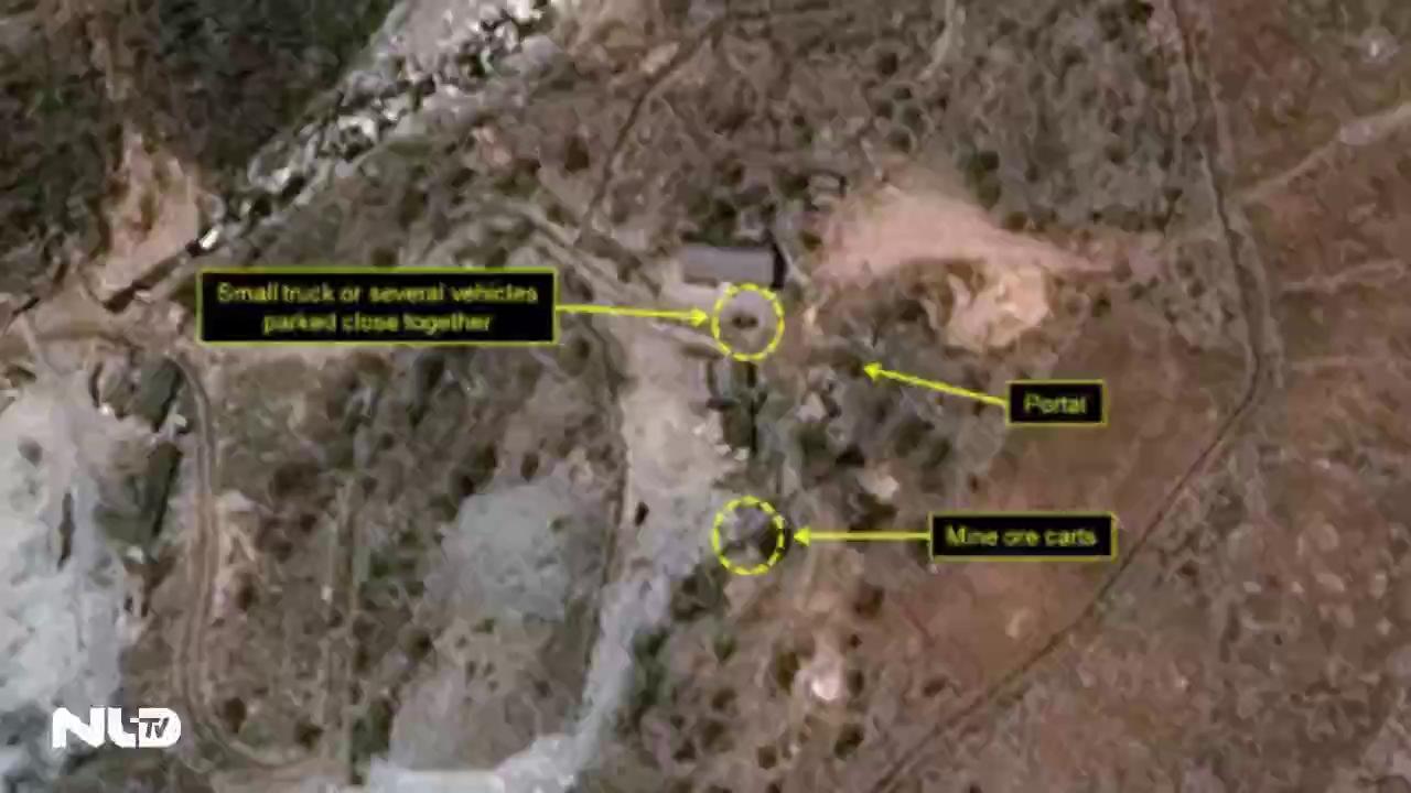Triều Tiên có thể thử bom hạt nhân lần 5