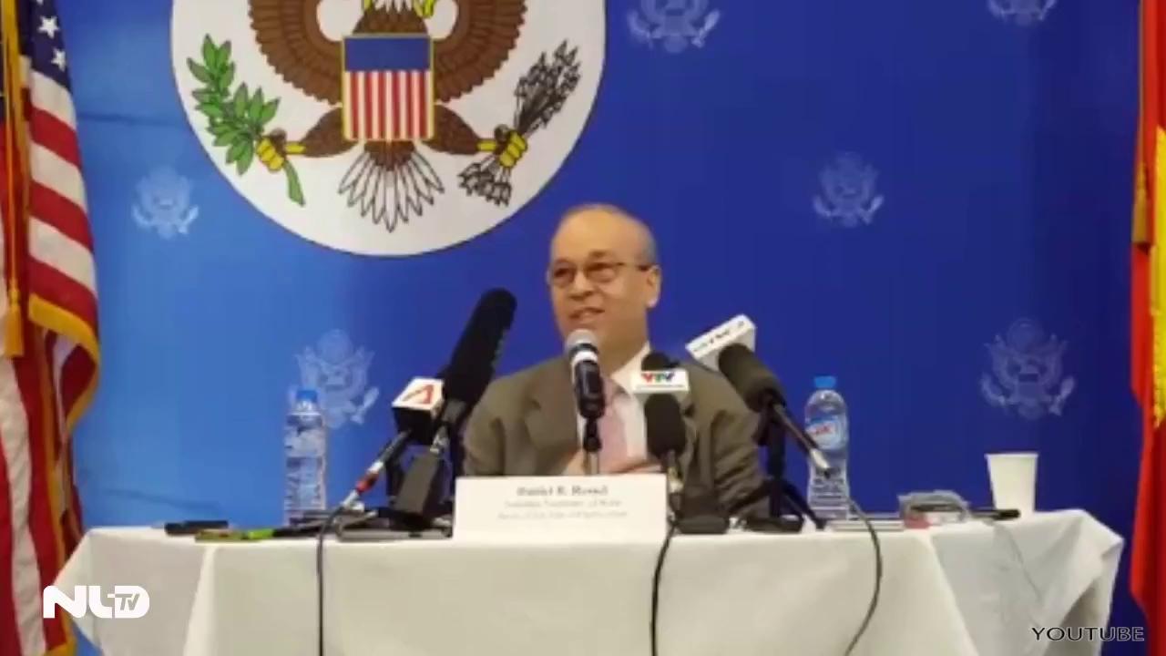 Tổng thống Mỹ Barack Obama sẽ thăm Việt Nam từ ngày 22-5