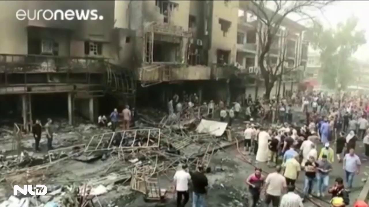 3 vụ đánh bom chấn động Saudi Arabia
