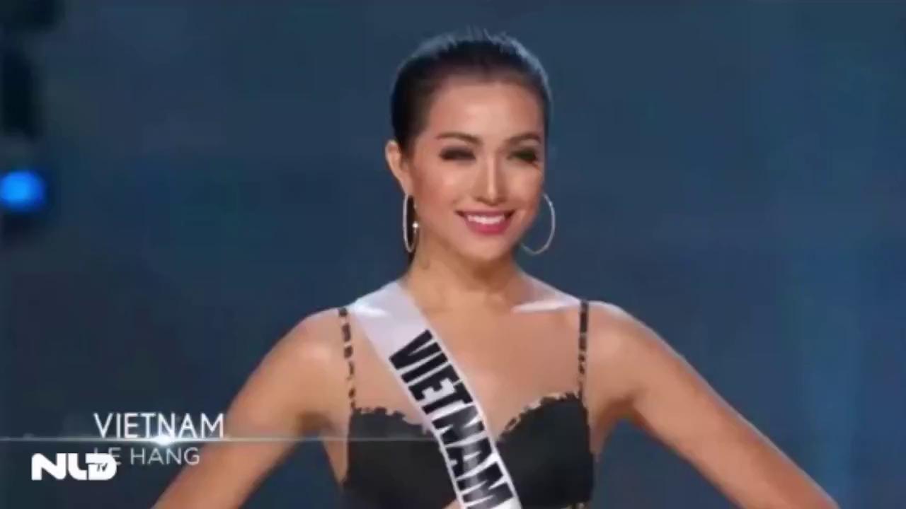 Truyền hình trực tiếp Hoa hậu Hoàn vũ 2016 mùng 3 Tết