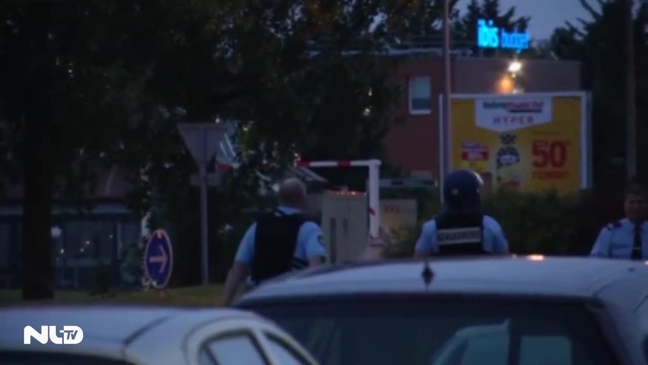 Xả súng kinh hoàng ở Pháp, 4 người chết