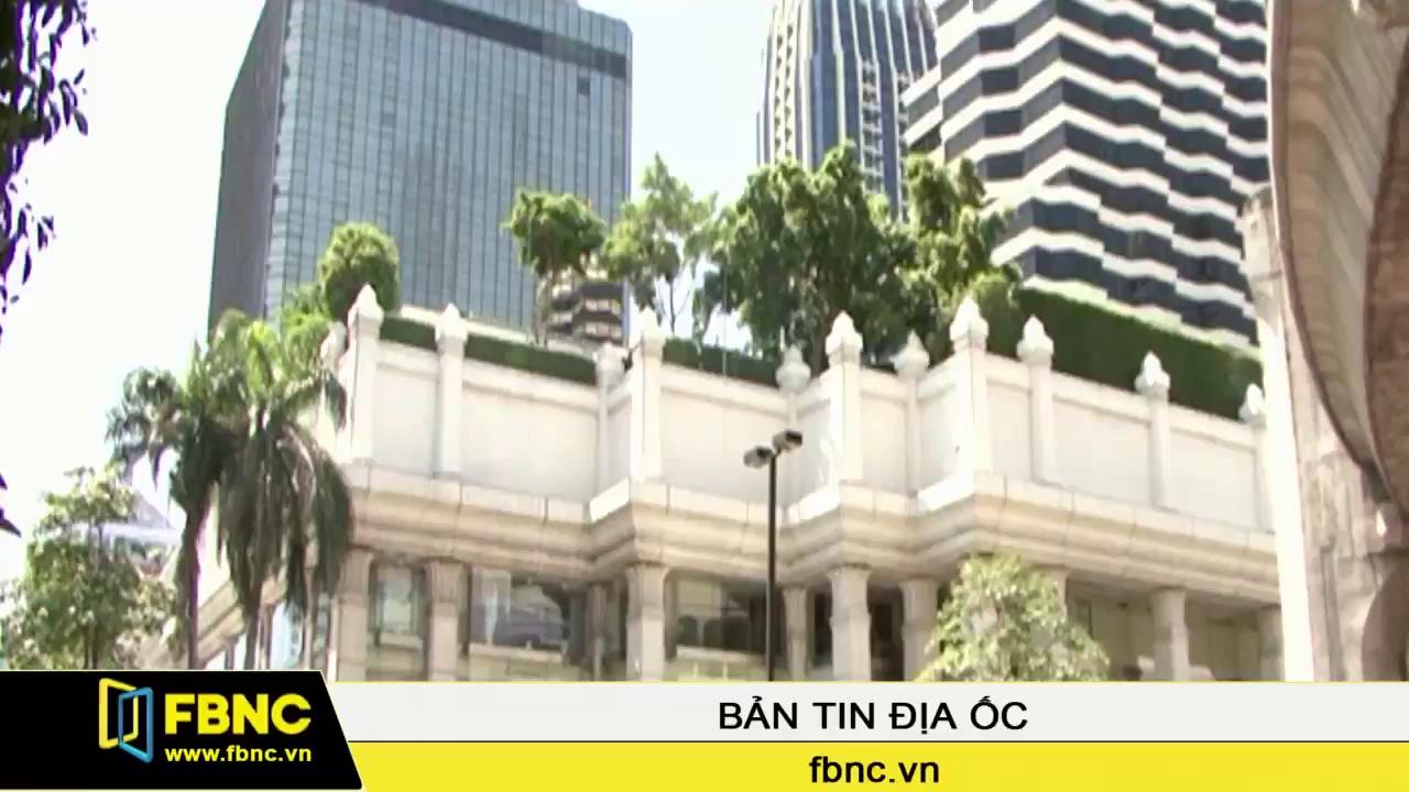 Thái Lan tung gói hỗ trợ BĐS trị giá 70 tỉ baht