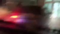 """Xem """"quái xế"""" chạy đua cùng cảnh sát trong... sân bay"""