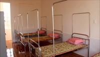 Khánh thành và đưa vào sử dụng nhà lưu trú cho người thân bệnh nhân nghèo