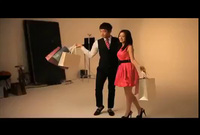 Bi (Rain) và Kim Tae Hee đẹp đôi trong quảng cáo