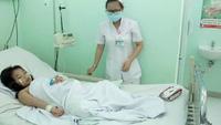 Nhiều bệnh nhi nhập viện vì sốt xuất huyết
