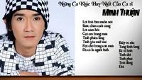 Những ca khúc hay nhất của Minh Thuận.