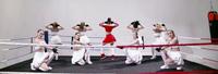 Chi Pu khoe vũ đạo đẹp mắt trong MV Fighting Fighting.